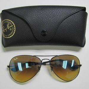 🕶️RayBan RB3025 Unisex Sunglasses 521/SAH529🕶️